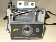 Polaroid 420 Land Camera