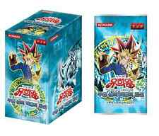"YUGIOH CARDS ""BLUE EYES WHITE DRAGON"" BOOSTER BOX / Korean Ver"