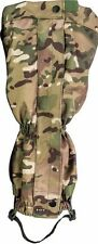 MTP/HMC Camouflage Army Style WaterProof Gaiters Army RAF Cadets CCF Forces