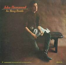 John Hammond - So Many Roads (VMD 79178)