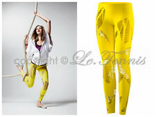 Adidas Stella McCartney Seamless Run Tight Leggings Tennis Yoga Gym SEXY - 40 M