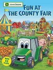 Fun at the County Fair (John Deere (Running Press Kids Hardcover))