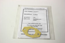 C&D Associates Inc. Aircraft Heater Gasket P/N: CDA09D77
