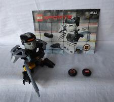 LEGO® Sports 3543 Torhüter - Eishokey