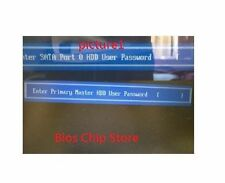 "HP / COMPAQ / ACER / GATEWAY  LAPTOP ""HARD DISK"" PASSWORD UNLOCK AND REMOVAL"
