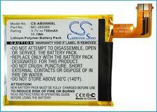 3.7V battery for Amazon Kindle 4, Kindle 4G, Kindle 5 Li-Polymer NEW
