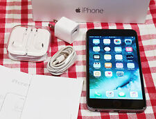 Apple iPhone 6 Plus - 128GB - Silver (T-Mobile) - unlocked, mint condition