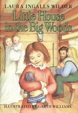 Little House in the Big Woods, Laura Ingalls Wilder, Good Book