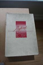 Blusa De Estilo Art Deco Caja de escenario o tienda de Película Utilería Etc 30x 40 Cm