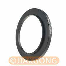 42mm-52mm 42-52 mm Step Up Filter Ring Stepping Adapter