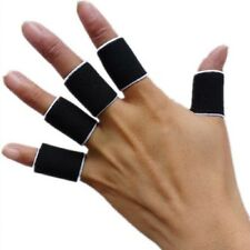 Finger Splint Guard Bands Bandage Support Wrap Fingerstall Protector