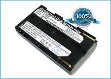 7.4V battery for Canon G45Hi, DM-MV1, ES6000, V500, XL H1S, V60Hi, ES8600, UCX50