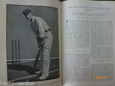 Articles Trumper Cricket Billiards Epsom Derby Scotland Football Athletics 1905