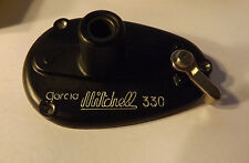 1 new old stock GARCIA MITCHELL 330 FISHING REEL SIDE PLATE NOS 81076