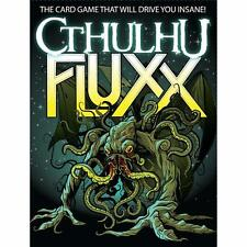 Cthulhu Fluxx Card Game by Looney Labs LOO 052-S