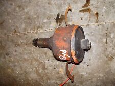 Allis Chalmers G Tractor AC engine motor distributor drive gear assembly CK