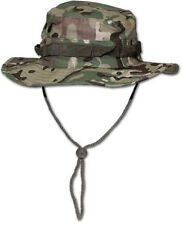 CAPPELLO SOFTAIR JUNGLE BOONIE HAT MULTICAM - MFH 10713X AIRSOFT CAMO CAP