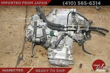 JDM Honda Accord Torneo Euro R Type SH H22A LSD Manual Transmission 1999 2001