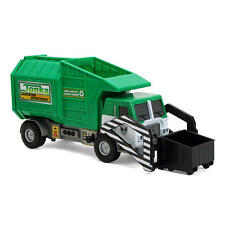 New Tonka Mighty Motorized Front Loading Garbage Truck - Green Model:23586237