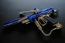 2004 WGP AUTOCOCKER PAINTBALL GUN GLOSS BLUE EXCELLENT CONDITION (DISCONTINUED)