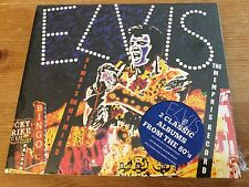 Elvis Presley 2 cd - 'Always On My Mind' and 'The Memphis Record' - digipak!