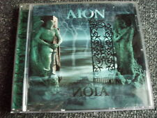 Aion-politica CD-METAL-rock