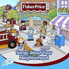 Little People: Songs About Your Neighborhood 2013 by Songs About Your Neighborho