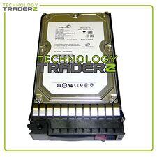 """349239-B21 HP 250GB 3.5"""" SATA 7.2K RPM Hard Drive 454141-001 W/Tray"""