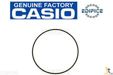 CASIO EF-305T Edifice Original Gasket Case Back O-Ring EF-528 EFE-500