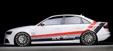 Rieger Seitenschweller Audi A4 B8 Limousine/ Avant incl. S-Line/ S5