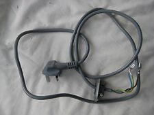 Hoover Washing Machine OPH614 Mains power cable