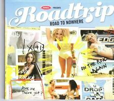 (FD708) Petrol presents Roadtrip, Road to Nowhere - 2006 CD