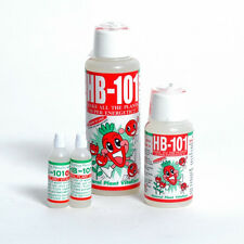 HB-101 All Purpose Plant Vitalizer 100ml Made in Japan