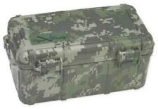 Cigar Caddy - 3540 15 Stick Cigar Travel Humidor - Camouflage