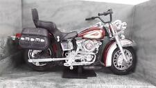 Harley Davidson Road Rider Collection New Ray Rock & Road 53113 Iron House