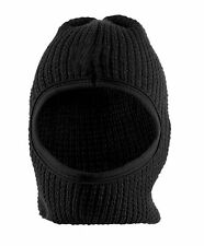 MUSTO THERMAL BALACLAVA AL 0290 BLACK 1SIZE FOR SAILING
