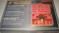 ASTRO PNEUMATIC NO. 78205 UNIVERSAL STEERING KNUCKLE SPREADER TOOL IN CASE