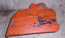 Husqvarna 357  Chainsaw OEM Brake Side assembly
