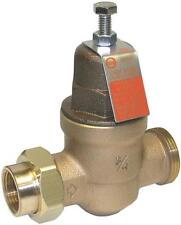 "NEW CASH ACME EB-45U 3/4"" WATER PRESSURE REDUCING VALVE REGULATOR 6357974"