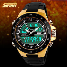 SKMEI 1016 Military Watch S-Shock Digital Sports Watch For Men
