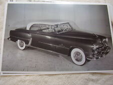 1954  CHRYSLER IMPERIAL 2DR HARDTOP   11 X 17  PHOTO   PICTURE