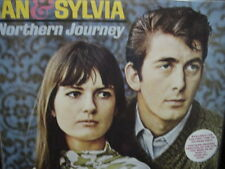 IAN & SYLVIA – NORTHERN JOURNEY -180 Gram Limited Edition Analog AUDIOPHILE LP