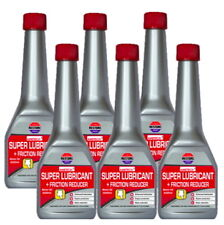 BARGAIN! 6 bottles AMETECH SUPER LUBRICANT free sticking piston rings & tappets