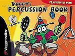 Voggy's Percussion Book, Yasmin Abendroth, Good Book
