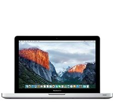 "Apple MacBook Pro i5 13.3"" 2.5GHz 8GB 500GB (Mid2012) MD101LL/A Warranty A Grado"