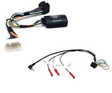Connects2 CTSSZ001.2 Stalk Steering Adaptor Suzuki SX4 08-14 FREE PATCH LEAD