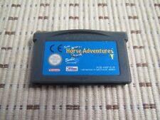 Barbie Horse Adventures The Big Race für GameBoy Advance SP und DS Lite