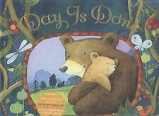 Day Is Done Yarrow, Peter Hardcover