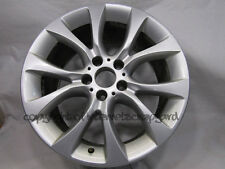 "Original BMW X5 F15 19"" Alloy wheel alloys x1 2014 E9Jx19H2 IS48 6853953 #5"