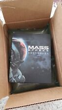 Mass Effect Andromeda Steelbook Case PS4 Playstation 4 Xbox One XB1 FREE 2-DAY!!
